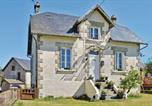 Location vacances Nedde - Holiday home Le Bourg P-899-1