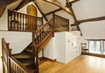 Location vacances High and Low Bishopside - The Old Hayloft-1