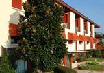 Hôtel Parabiago - Nigahotel-4
