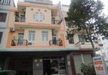 Location vacances Cần Thơ - Minh Tien Guesthouse-4