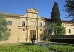 Hôtel Sástago - Hospederia Monasterio de Rueda
