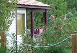 Location vacances Aragon - Two-Bedroom Holiday Home in Carcassonne-1