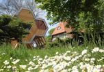 Hôtel Boltenhagen - Djh Jugendherberge Beckerwitz mit design Baumhausdorf-4
