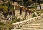 Location vacances Castellfort - Refugi Dels Regatxols-2