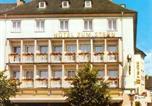 Hôtel Lohmar - Hotel zum Stern-1