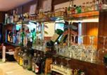 Hôtel Suriya Wong - Lullaby Inn Silom-2