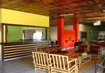 Location vacances Cáceres - Pantanal 3 Rios Hotel-3