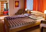 Location vacances Jevenstedt - Ponyhof Naeve am Wittensee-3