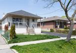 Location vacances Mississauga - Newly Renovated Gorgeous 3br Townhouse w/ Parking-3