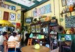 Location vacances Melaka - Discovery Cafe and Guesthouse-3