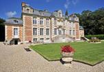 Location vacances Hattenville - Villa in Saint Maclou-4
