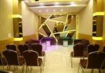 Hôtel Kanpur - The Millionaire Suites-4
