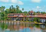Villages vacances Bentota - Aida Spa Resort-1