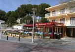 Location vacances Peguera - Hostal Katya-4