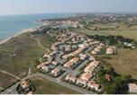 Location vacances L'Ile-d'Olonne - Apartments Domaine Du Grand Large I-3