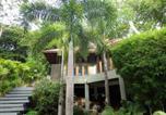 Hôtel Bo Phut - Thiann house-4