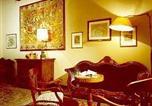 Hôtel Ferrare - Hotel Ripagrande-2