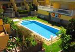 Location vacances Torredembarra - Casa Llaveria-4