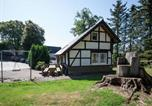 Location vacances Meschede - Holiday home Xavers Ranch 2-2