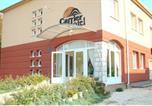 Hôtel Tata - Carrier Hotel-4
