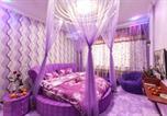 Location vacances Jiaxing - Jiangnan Lijing Boutique Guesthouse-4