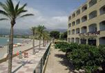 Hôtel Pratdip - Hotel Vistamar-3