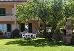 Hôtel Portoferraio - Residence Villa Cecilia-1