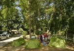 Camping avec Chèques vacances Poilly-lez-Gien - Flower Camping Les Portes de Sancerre-3