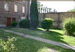Location vacances Tostes - D-House Appart Jardin-2