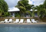 Location vacances Le Diamant - Villa Coco - Domaine de la Palmeraie-3