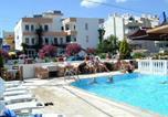 Hôtel Hatip İrimi - Cennet Apart-3
