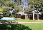 Location vacances Parys - Inni-Bos Lodge-2