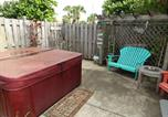 Location vacances Cape Canaveral - Ridgewood Ave Townhouse 7756-3