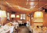 Hôtel Tösens - Hotel Serfauserhof-4