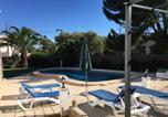 Location vacances Cales de Mallorca - Es Baladres-1