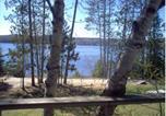 Location vacances Gravenhurst - The Lake Of Bays Lodge-2