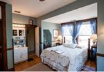 Hôtel New Market - Stonewall Jackson Inn B&B-1