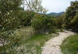 Location vacances Le Barroux - Le Bois du Grand Chene-3