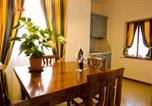 Hôtel San Giovanni d'Asso - Appartamenti Trequanda-1