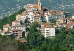 Location vacances Vezzano Ligure - A Fegora-1
