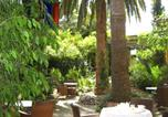 Hôtel Algaida - Finca Raims Hotel Interior-1