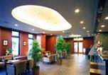 Hôtel Utsunomiya - Hotel Route-Inn Mooka-4