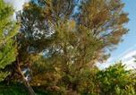 Location vacances Rye - Tree Tops Inn The Bay-3