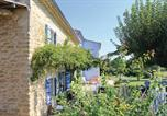 Location vacances Colonzelle - Holiday Home Richerenches with a Fireplace 08-2