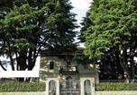 Hôtel Parabiago - Villa dei Cedri-3