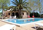 Location vacances Artà - Rental Villa Sa Morera - Arta-1
