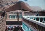 Hôtel Tinerhir - Panorama Todra-1
