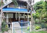 Location vacances Moalboal - Cute Filipino House-4