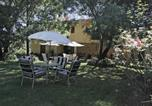 Location vacances Valdastillas - Hotel Rural Xerete-3