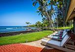Location vacances Holualoa - Hale Pua-2